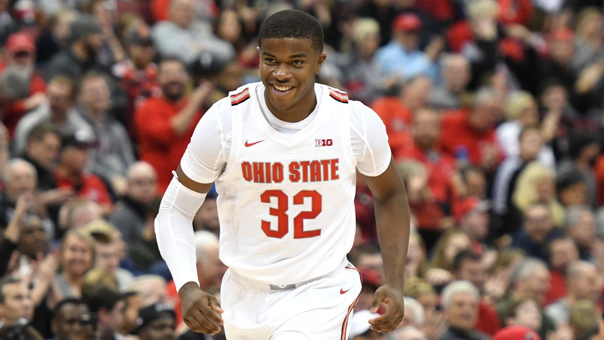 Rutgers vs. Ohio State College Basketball Odds & Picks: Bank on Buckeyes' Offense At Home article feature image