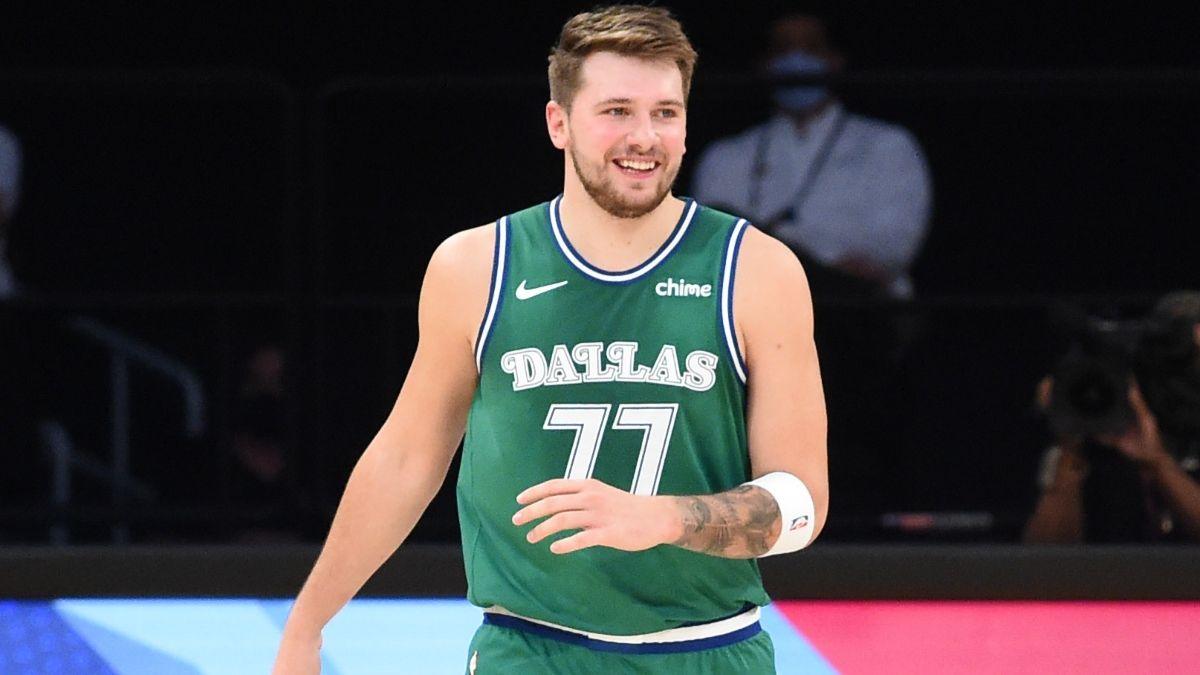 Mavericks vs. Bulls Odds & Picks: Back Dallas if Doncic Suits Up article feature image