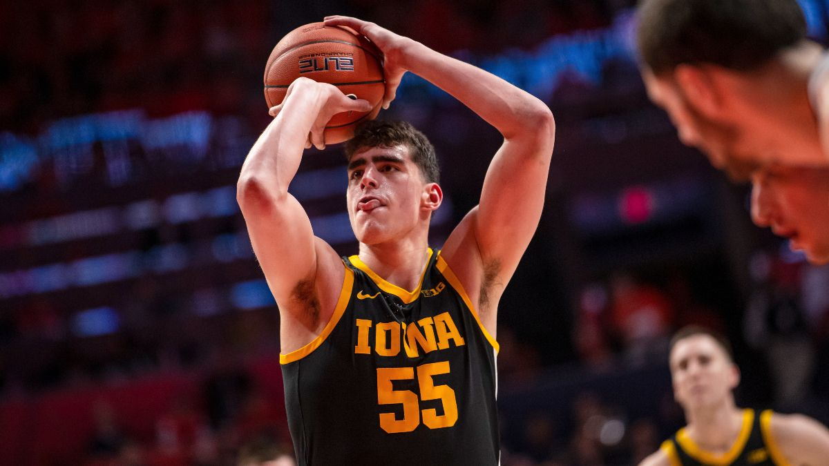 Odds & Pick for Minnesota vs. Iowa Basketball: Target the Total in Big Ten Clash article feature image