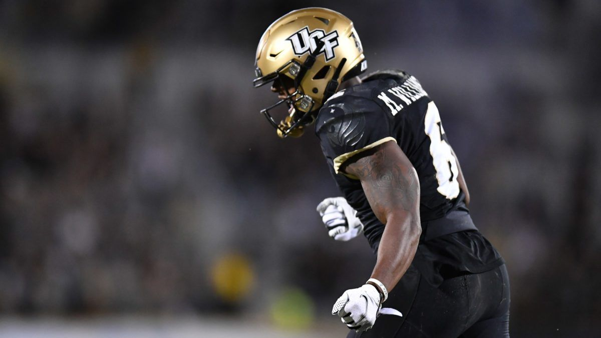 Boca Raton Bowl Odds & Pick: Bet UCF to Cover vs. BYU on Tuesday Night article feature image
