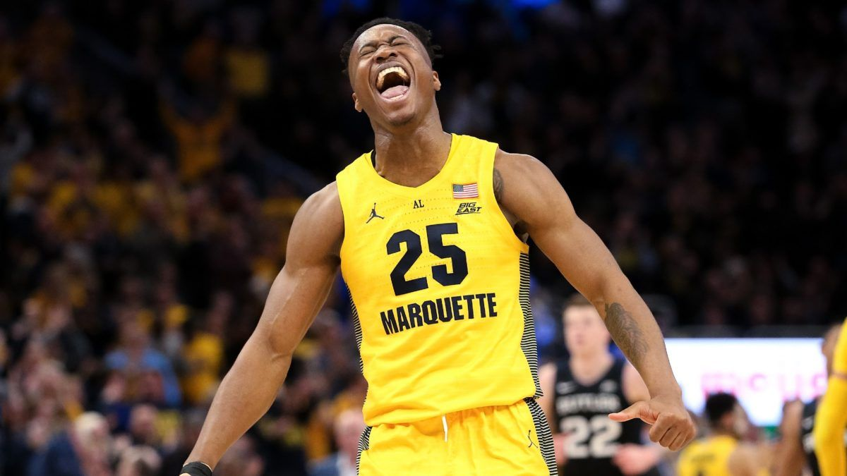 College Basketball Odds & Picks: Our Staff's 4 Best Bets, Including Creighton vs. Nebraska, UCLA vs. Marquette, More (Friday, Dec. 11) article feature image