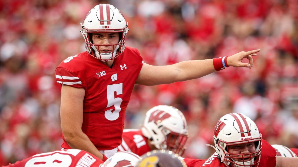 Wake Forest vs. Wisconsin Betting Odds & Pick: Back Badgers Big in Duke's Mayo Bowl article feature image