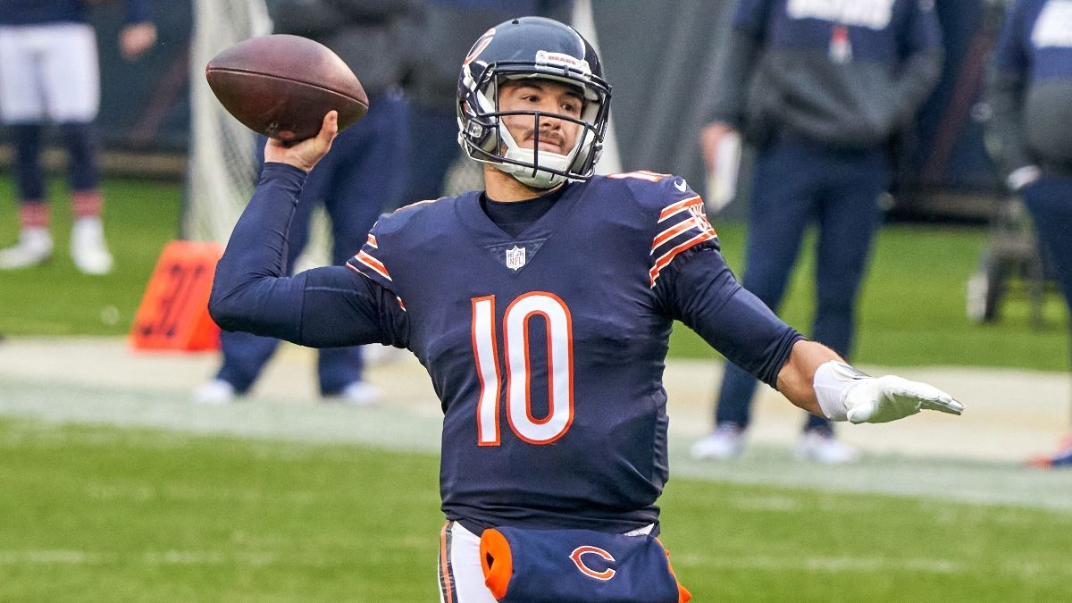 Stuckey's Week 14 NFL Teaser Guide: Bears, Giants Highlight Best Options article feature image