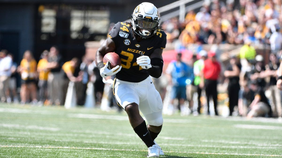 Georgia vs. Missouri Odds & Picks: Bet On Tigers Passing Attack Against Bulldogs article feature image