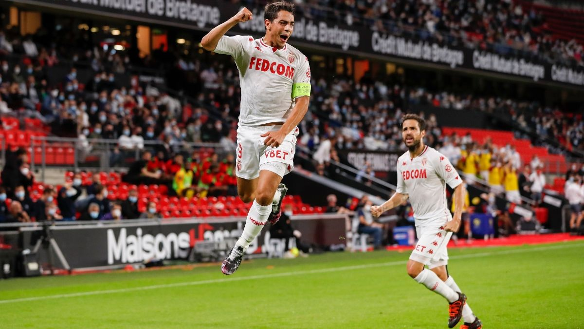Ligue 1 Odds, Picks & Predictions for Marseille vs. Monaco (Saturday, Dec. 12) article feature image