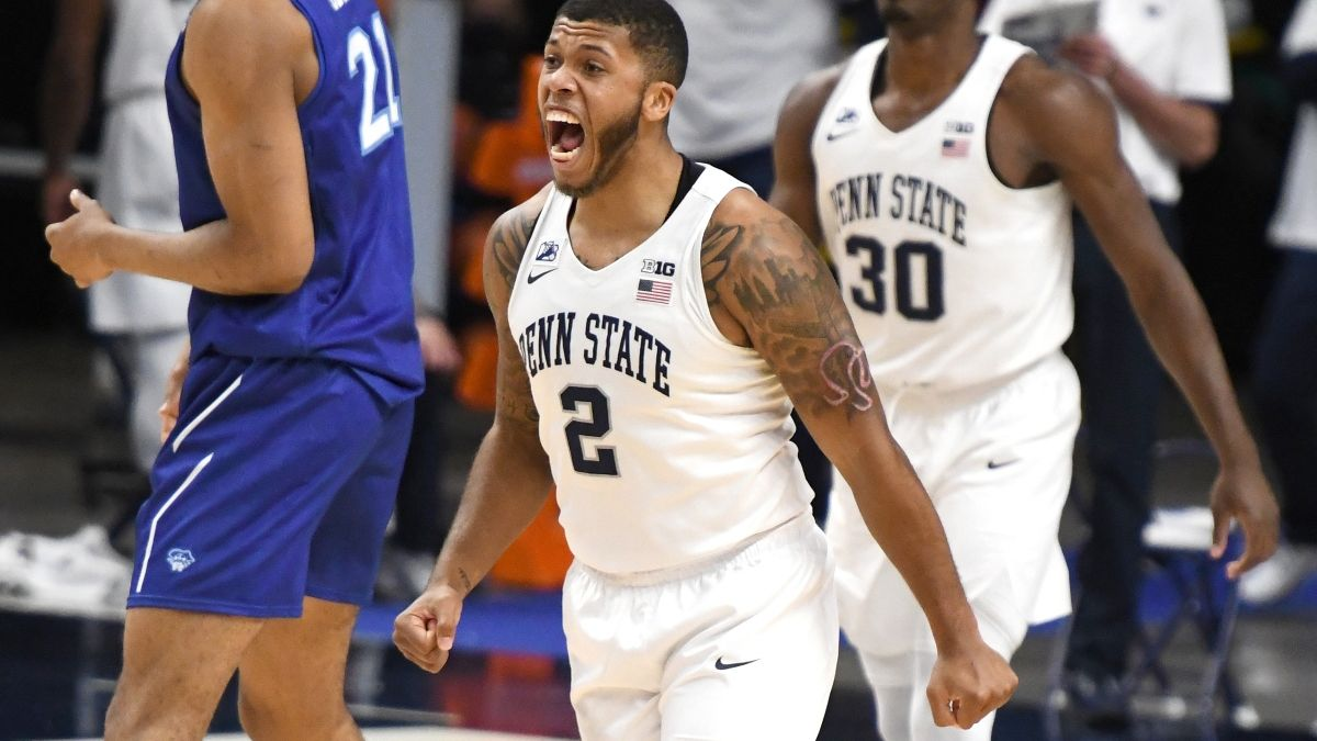 Illinois vs. Penn State College Basketball Odds & Picks: Plenty of Betting Value on Nittany Lions article feature image