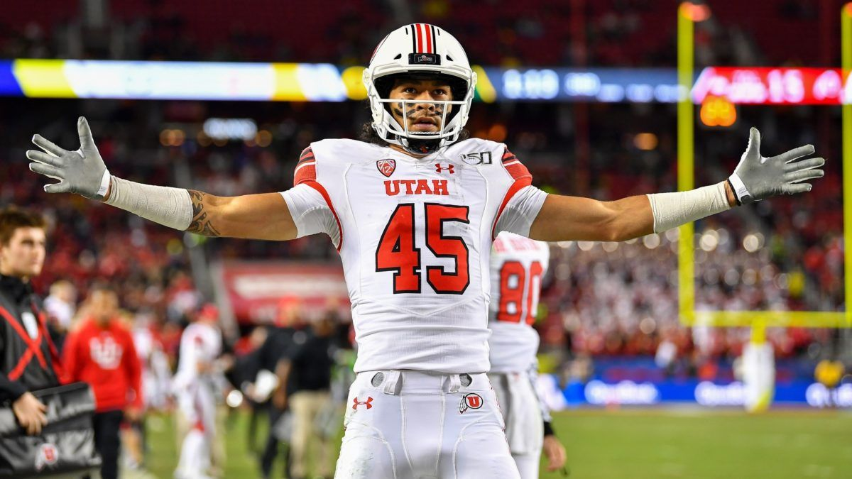 Oregon State vs. Utah College Football Odds & Picks: Bet the Beavers to Cover article feature image