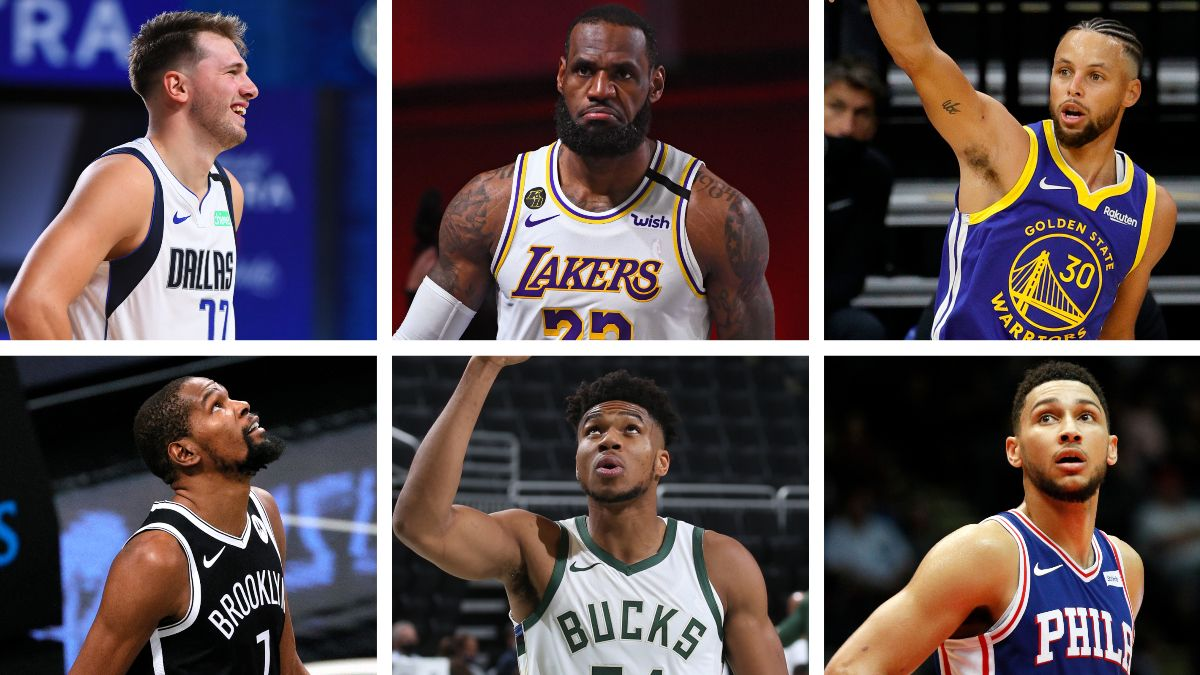 Moore: My Rankings and Analysis for All 30 NBA Team Win Total Bets article feature image
