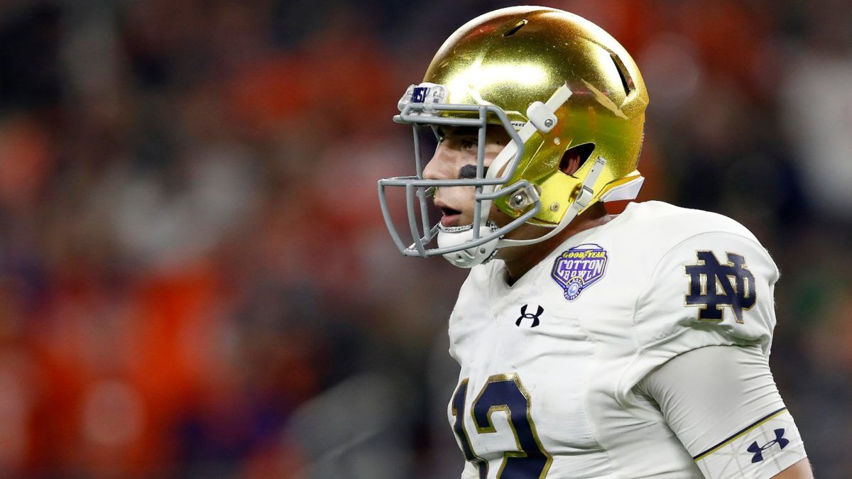 Notre Dame vs. Clemson Odds & Pick: Where is the ACC Championship Betting Value? article feature image