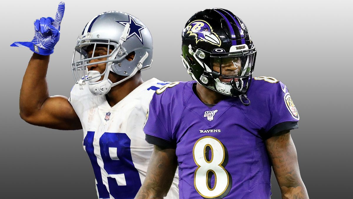 Ravens vs. Cowboys Odds & Picks: Your Guide To Betting Tuesday's Clear Mismatch article feature image