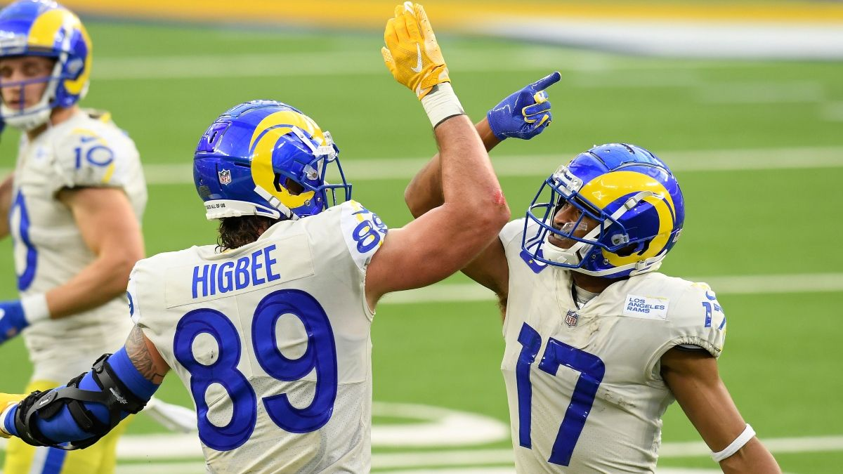 NFL Odds, Picks & Predictions: The 5 Spreads & Totals To Bet This Sunday article feature image