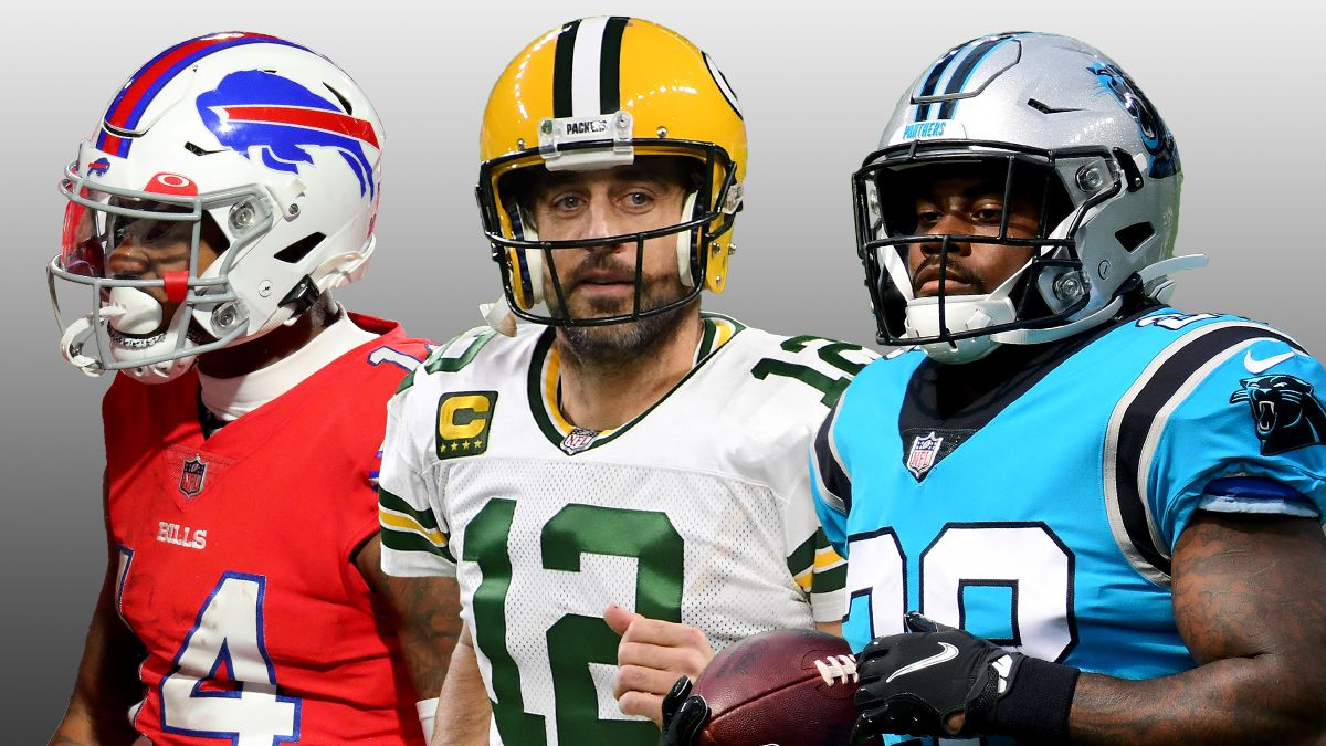 Saturday NFL Picks: Analysts Aligned On Panthers To Cover vs. Packers article feature image