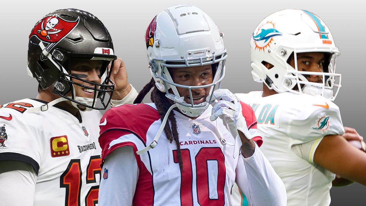 NFL Odds, Picks & Predictions For Raiders vs. Dolphins: Cases For Both Sides of This Spread article feature image