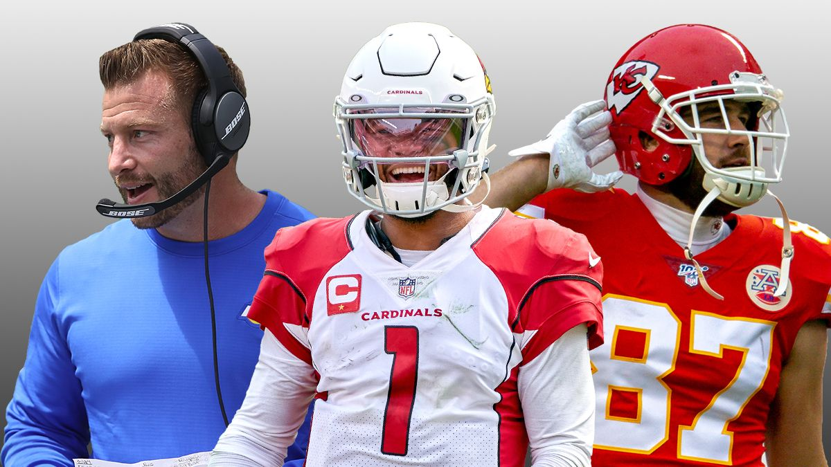 NFL Odds, Picks & Previews: Your Guide To Betting Every Game article feature image