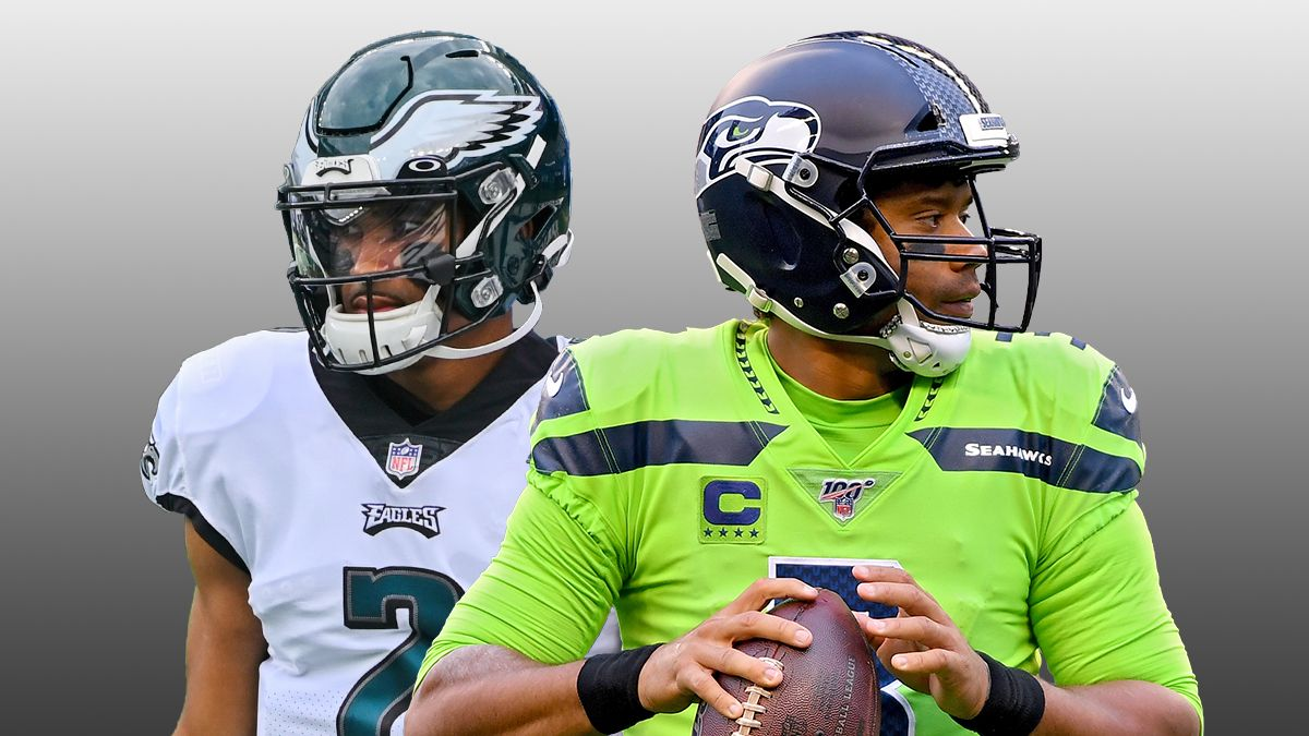 NFL Odds, Picks & Previews For All of Sunday's Games article feature image