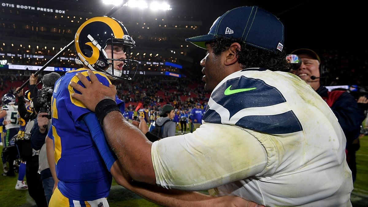Seahawks vs. Rams Odds & Picks: Take the Short Underdog In Sunday's NFC West Showdown article feature image