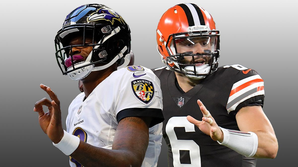 Monday Night Football Odds & Picks: Your Browns vs. Ravens Betting Guide article feature image