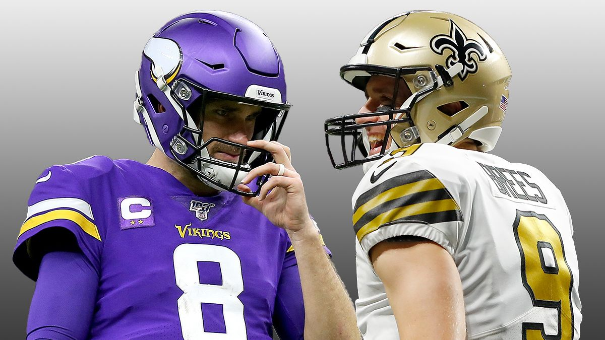 Saints vs. Vikings Odds & Picks: NOLA Should Cover This Christmas Spread article feature image