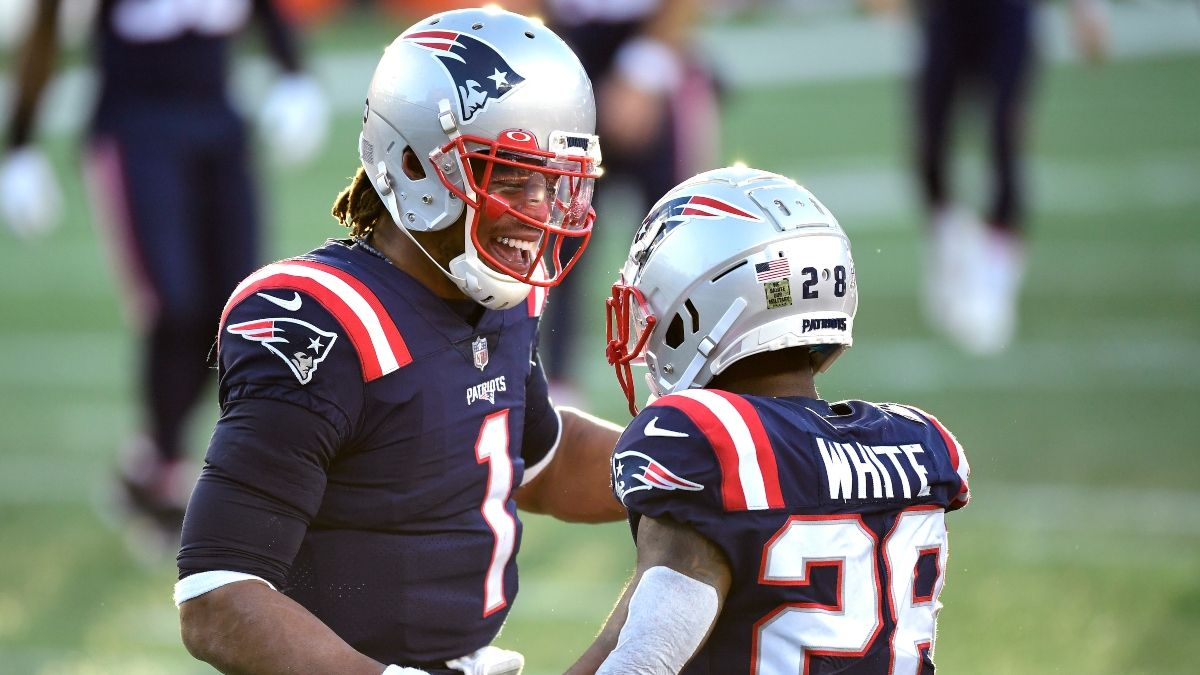 NFL Picks & Predictions: The Week 13 Spreads To Bet Now article feature image