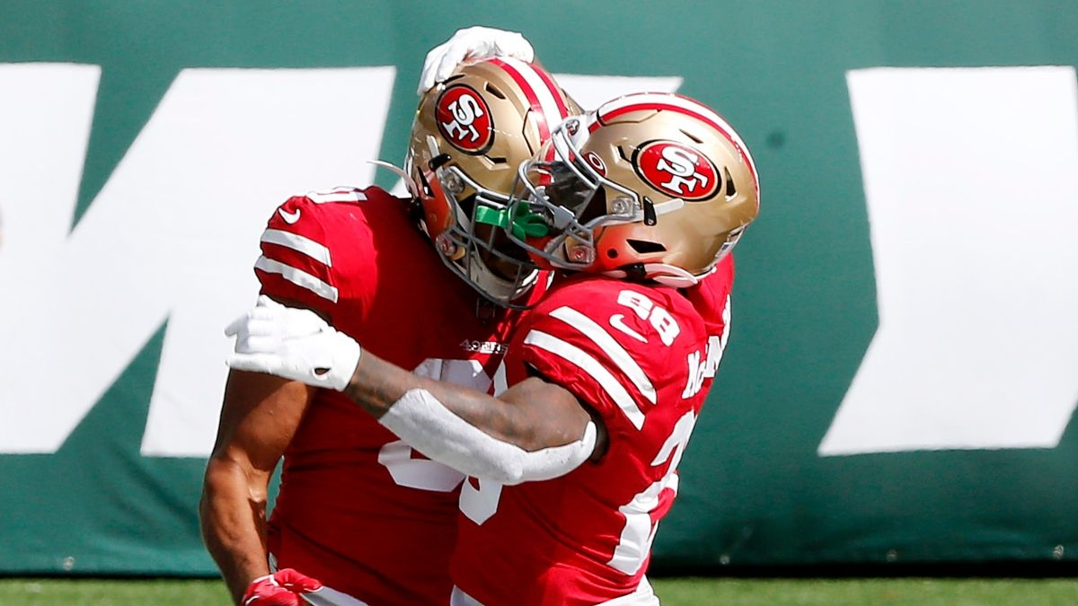 Monday Night Football Picks: Bet the Over on This Bills vs. 49ers Receiving Prop article feature image