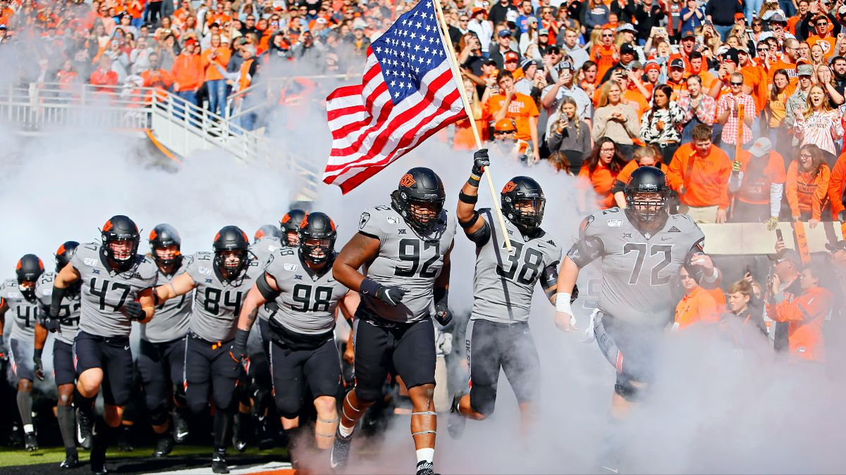 Saturday College Football Odds & Picks: Our Best Bets for Nebraska vs. Purdue, TCU vs. Oklahoma State, More Week 14 Noon Games article feature image