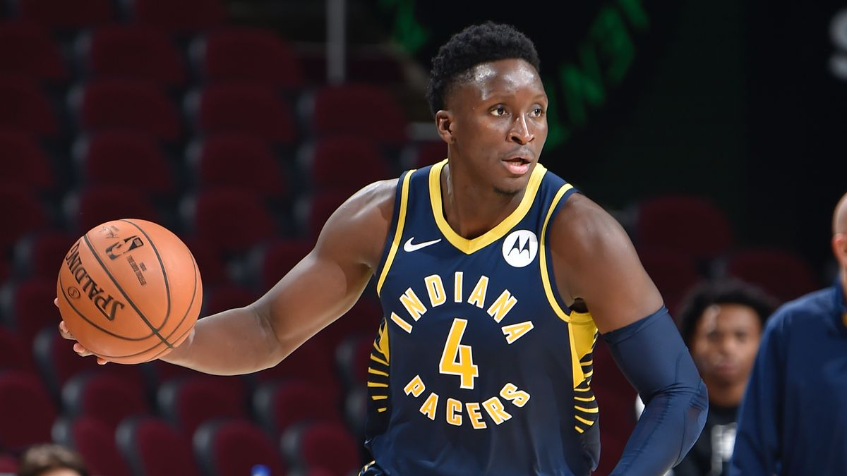 NBA Odds & Picks for Pacers vs. Pelicans: Monday's Betting Value on Oladipo & Indiana article feature image