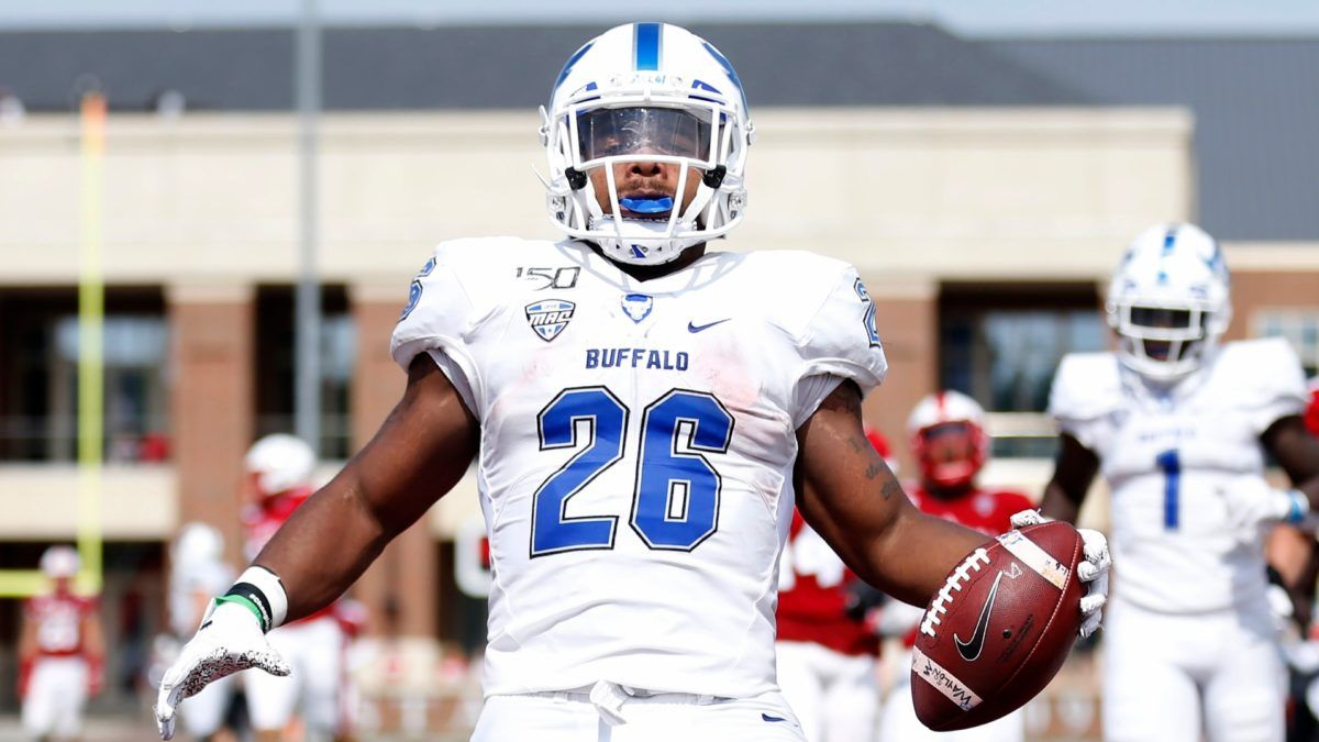 MAC Championship Odds & Picks: How to Bet Buffalo vs. Ball State (Friday, Dec. 18) article feature image