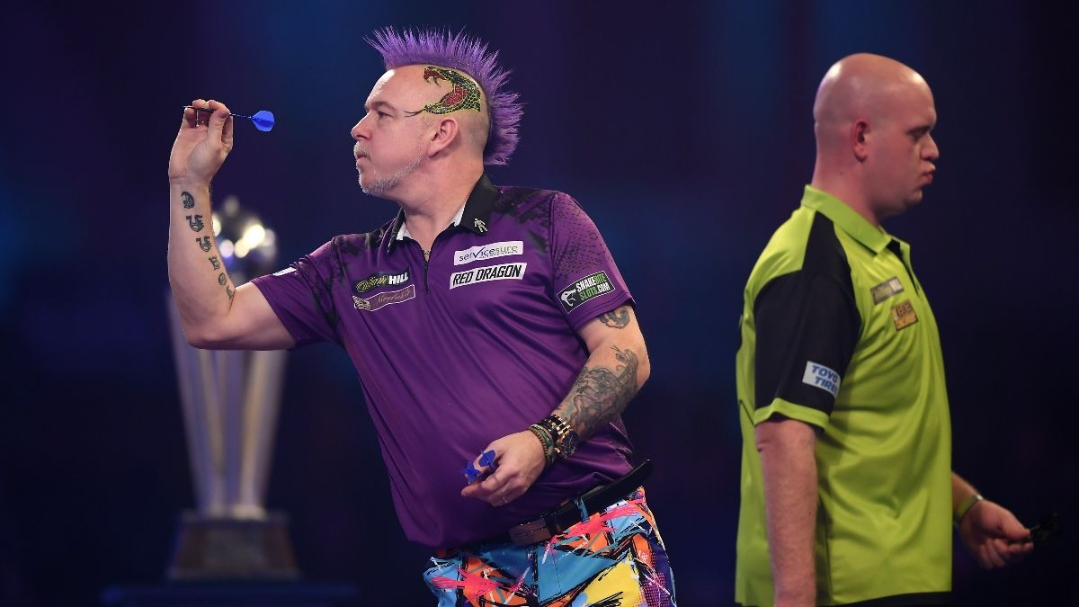 World grand prix darts 2021 betting online blake and adam bet on album