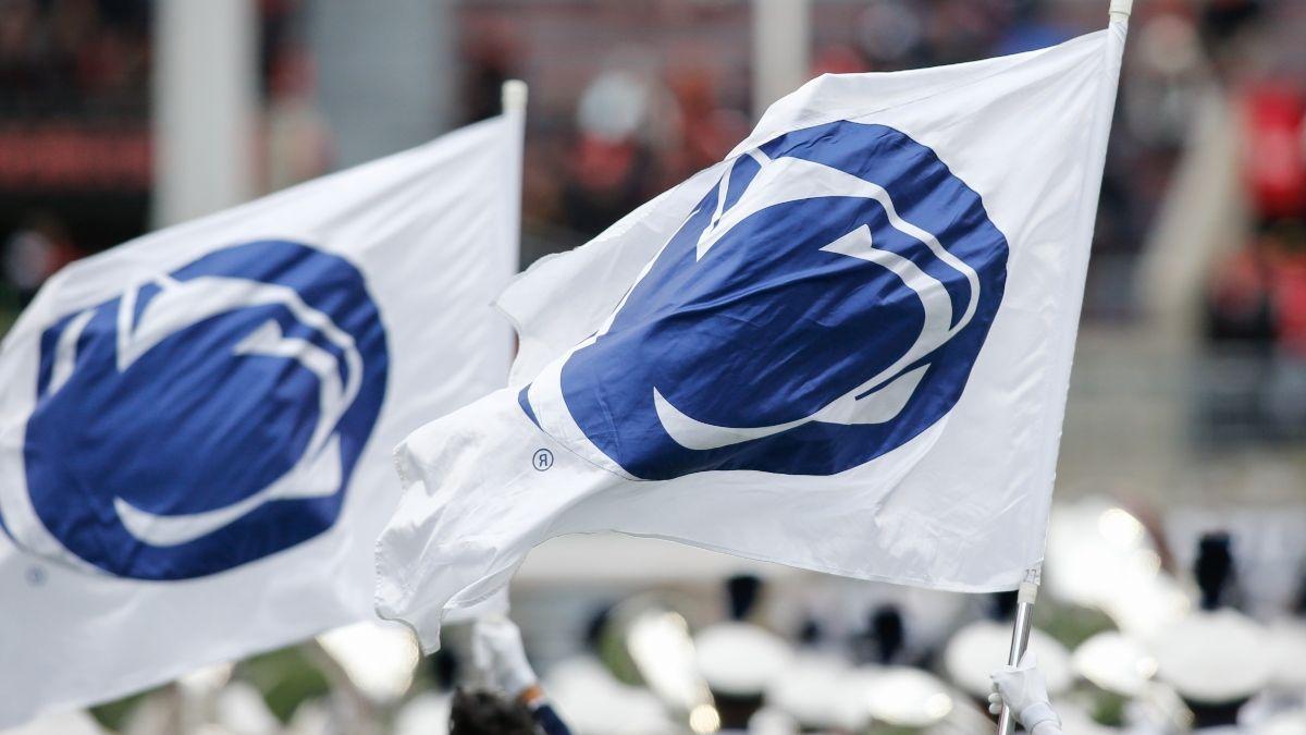Penn State vs. Villanova Promo: Bet $10, Win $200 if Penn State Scores a Touchdown! article feature image