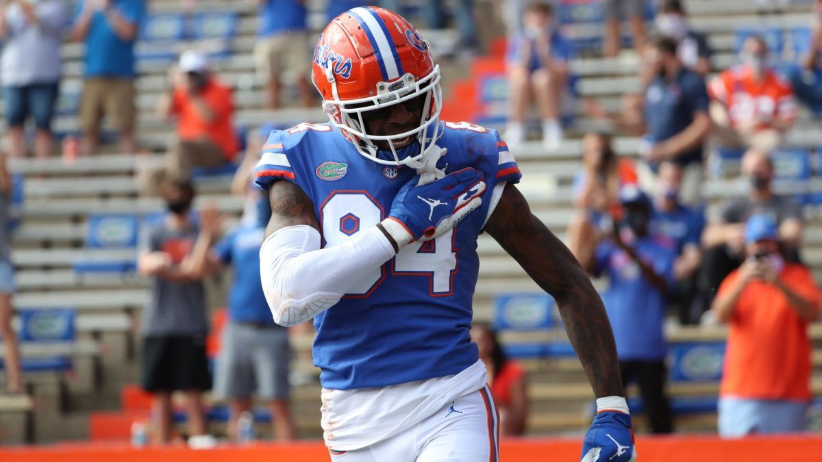 Florida vs. Tennessee Odds & Picks: Early Betting Value on Vols article feature image