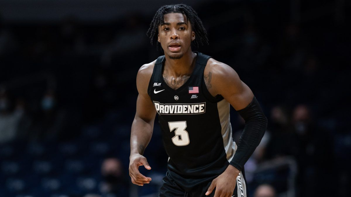 Butler vs. Providence College Basketball Odds & Picks: Betting Value on Over in Big East Battle article feature image