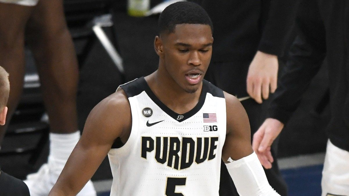 Purdue vs. North Texas Odds, Promo: Bet $20, Win $150 if the Boilermakers Score a Point! article feature image