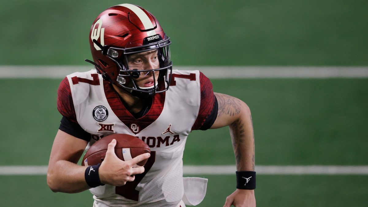 Cotton Bowl College Football Odds & Pick: Look to Oklahoma First-Half With Florida Opt-Outs article feature image