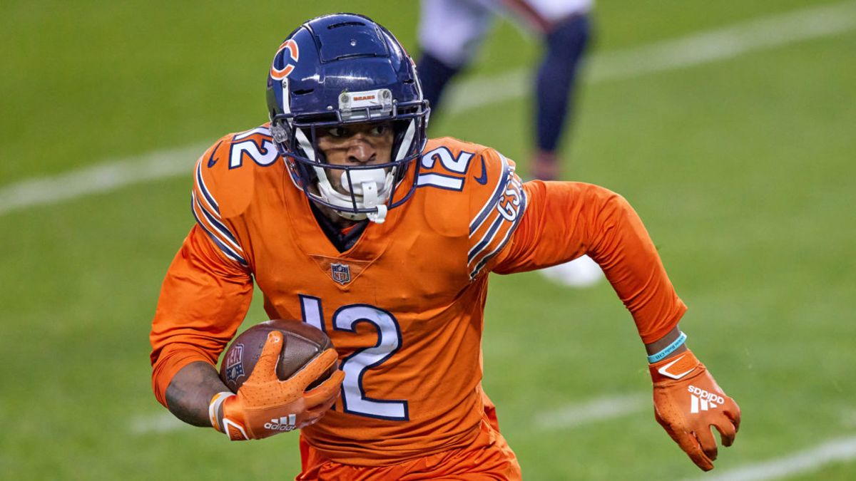 Rams vs. Bears Odds, Promo: Bet $1+, Get $400 FREE! article feature image
