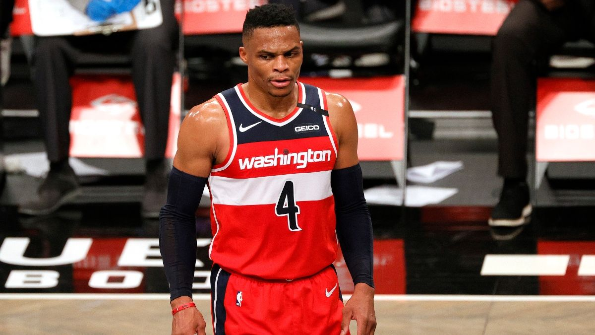 Wizards vs. 76ers Odds & Picks: Target the Over/Under on Wednesday (Jan. 6) article feature image