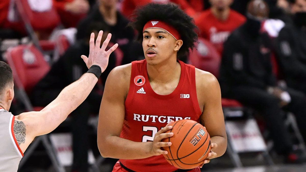 Purdue vs. Rutgers Betting Odds & Picks: Can Scarlet Knights Overcome Injury Uncertainty? article feature image