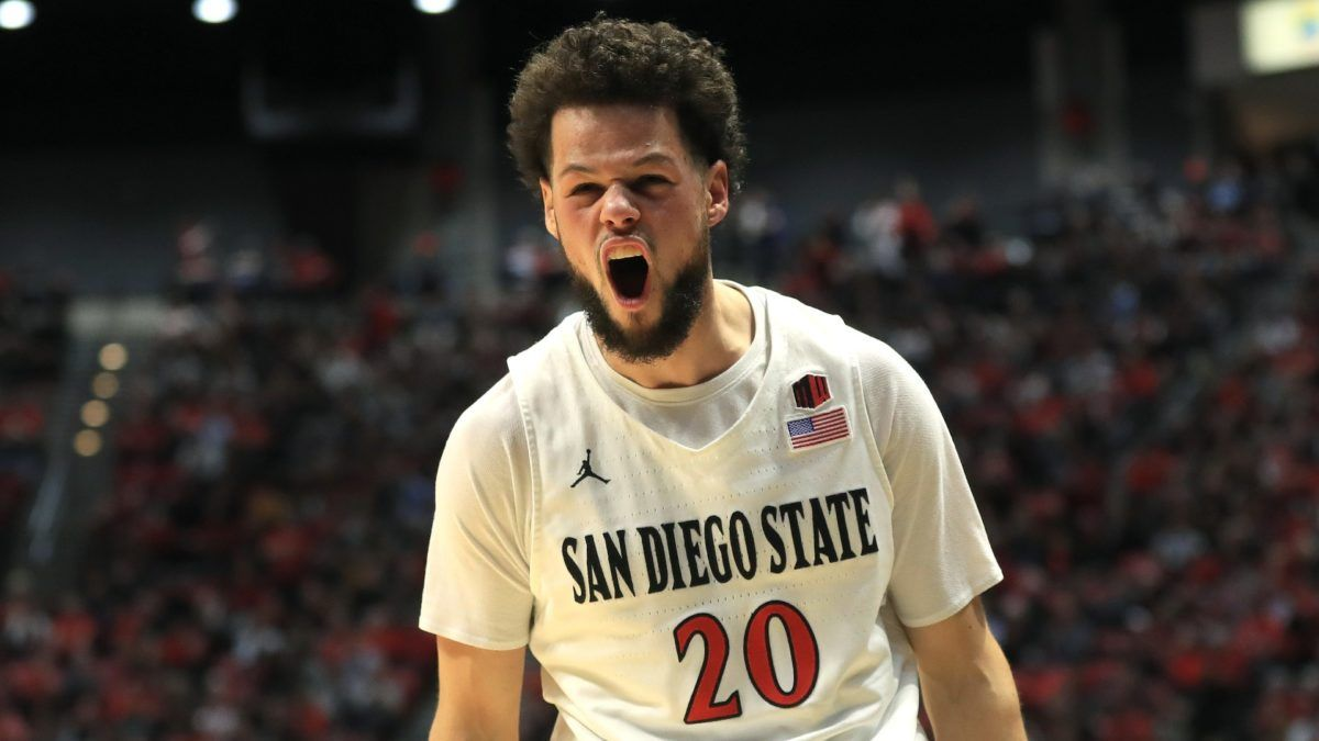 Thursday College Basketball Odds & Picks: Our Staff's Best Bets for Long Beach State vs. San Francisco, San Diego State vs. Arizona State, More (December 10) article feature image