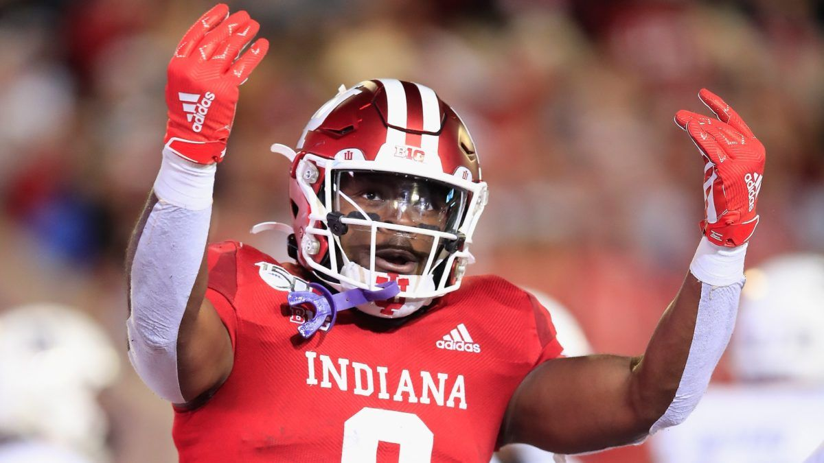 Indiana vs. Wisconsin Odds, Picks & Predictions: Lay the Points Against Banged-Up Hoosiers article feature image