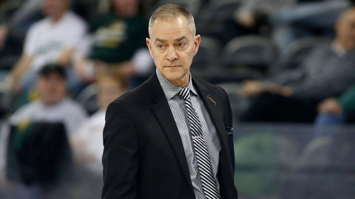 Wright State vs. Bowling Green College Basketball Odds & Picks for Sunday: Sharps Quietly Betting Matinee Showdown article feature image