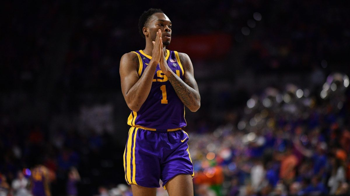 Texas A&M vs. LSU Odds & Picks: Bet the Aggies If Tigers Are Without Javonte Smart article feature image