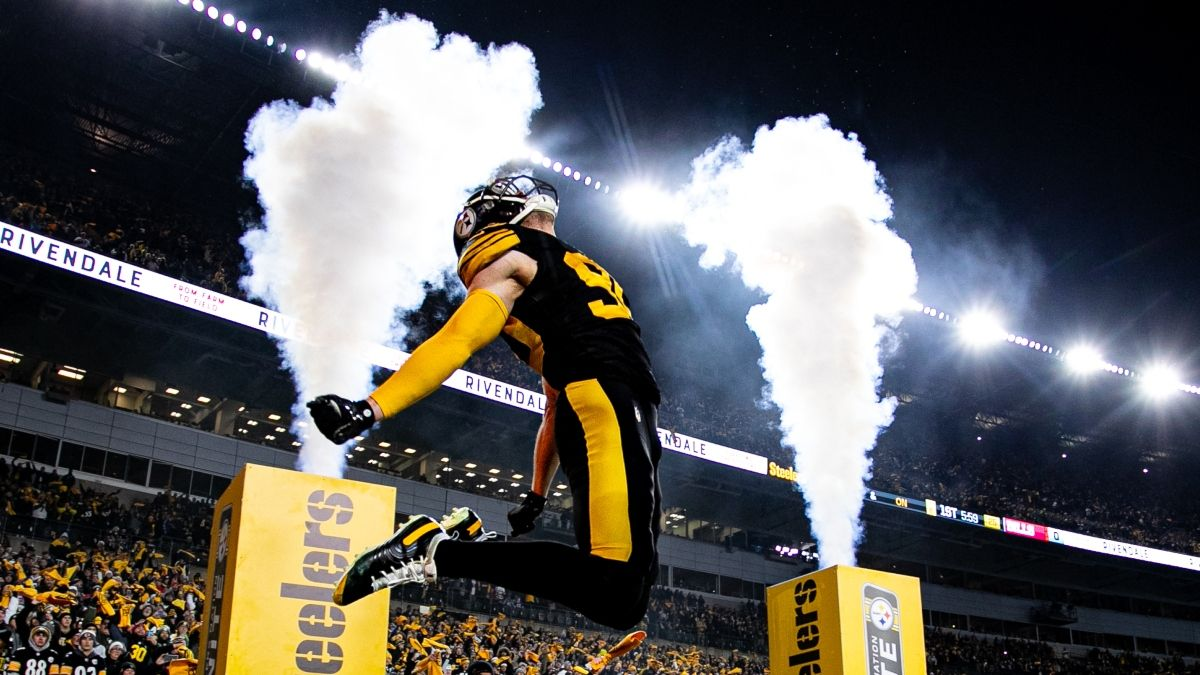 Monday Night Football Promo: Get Up to $500 FREE on Steelers vs. Bengals! article feature image