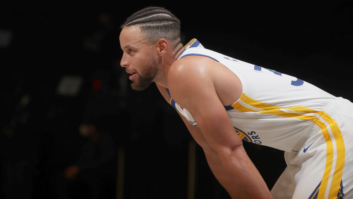 NBA Player Prop Bets & Picks: Is Stephen Curry Primed for a Breakout Game? (Sunday, Dec. 27) article feature image