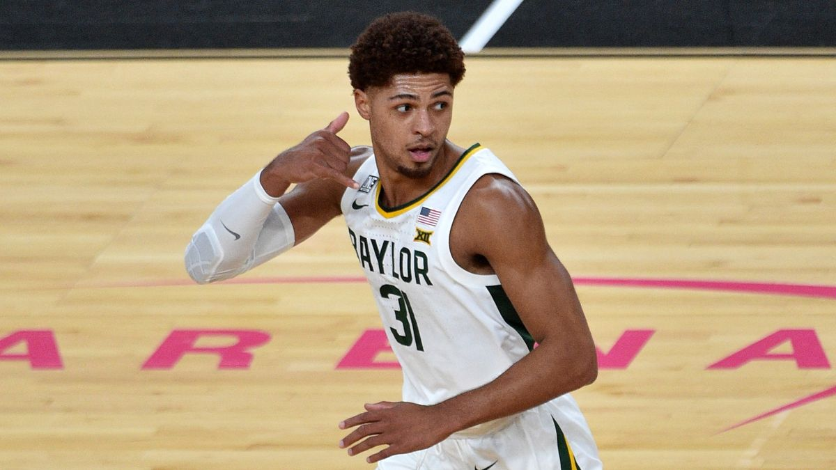 College Basketball Odds & Picks for Illinois vs. Baylor: Bet the Bears to Down the Illini article feature image