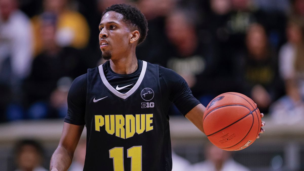 College Basketball Odds & Picks: How to Bet Ohio State vs. Purdue, TCU vs. Oklahoma State, More (Wednesday, December 16) article feature image