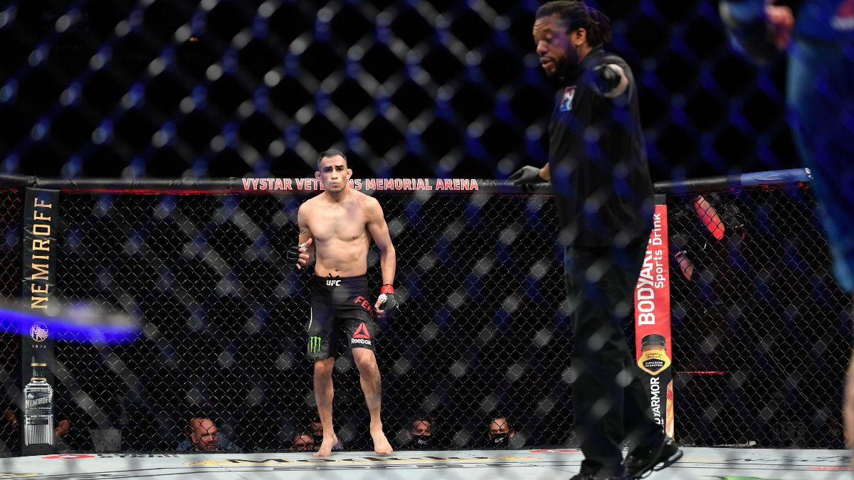 UFC 256 Odds, Pick & Prediction: Wait for the Right Price in Tony Ferguson vs. Charles Oliveira Co-Main Event article feature image
