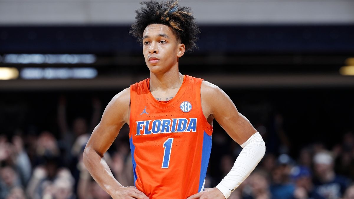 Florida vs. Vanderbilt College Basketball Odds & Picks: Bet the Gators Over Lowly Commodores article feature image
