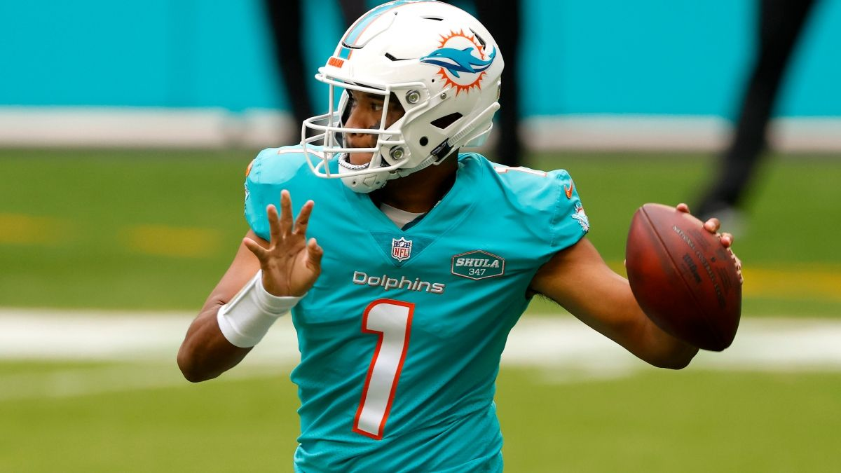 Freedman's NFL Week 15 Trends & Early Bets: Back These Rookie QBs in Big Games article feature image