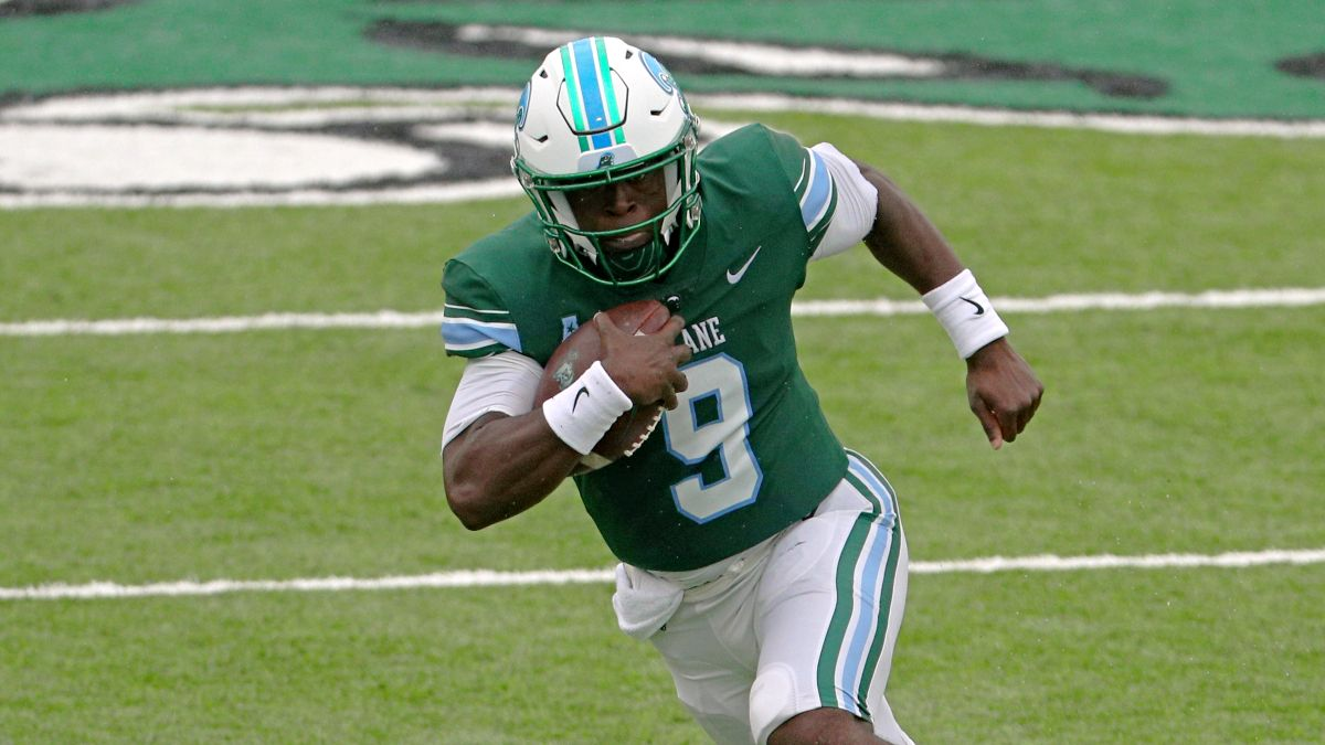 Famous Idaho Potato Bowl Odds & Picks: Tulane vs. Nevada (Tuesday, Dec. 22) article feature image