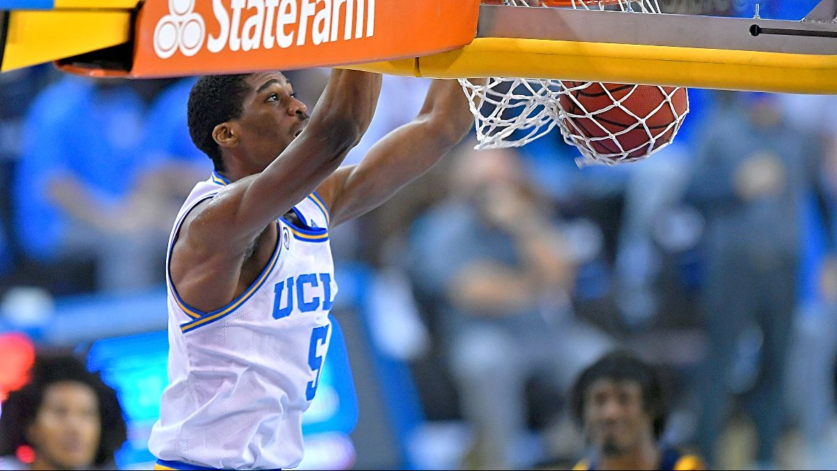 Wednesday College Basketball Odds & Picks: How to Bet UCLA vs. San Diego, Xavier vs. Oklahoma, More (December 9) article feature image