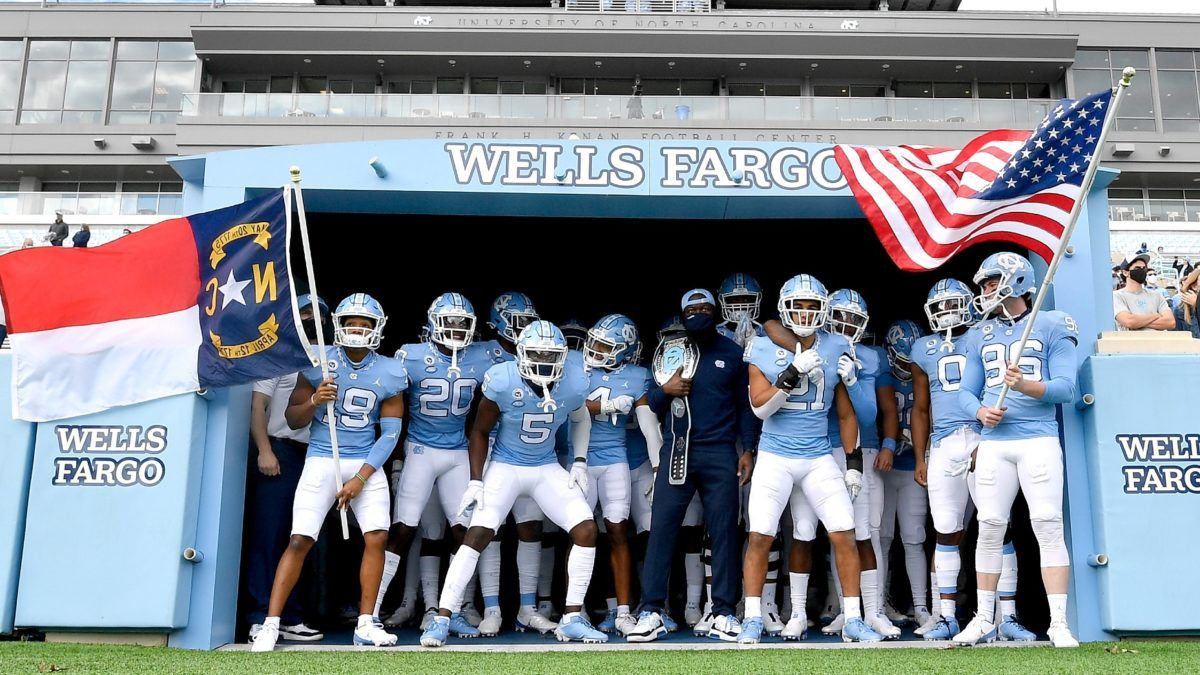 North Carolina vs. Miami Odds & Picks: Saturday Betting Value on the Tar Heels as Road Underdogs article feature image